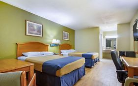 Americas Best Value Inn Wharton Tx