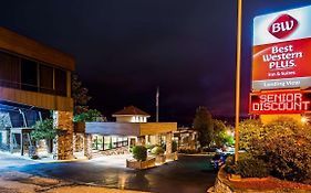 Best Western Plus Landing View Inn & Suites Branson Mo