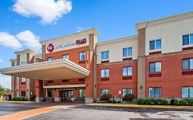 Best Western Plus Olathe Ks