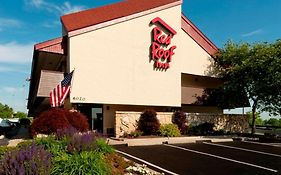Red Roof Inn Pittsburgh North