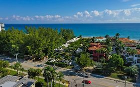 South Shore Club Delray Beach
