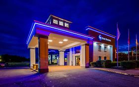 Best Western Leisure Inn Lakewood New Jersey
