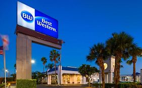 Best Western Orlando East Inn Suites