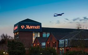 Marriott Heathrow Windsor Hotel