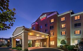 Harrisonburg va Fairfield Inn