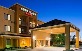 Marriott Courtyard Perrysburg Ohio