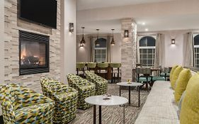 Homewood Suites by Hilton Warwick Ri