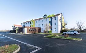 B And b Chateauroux