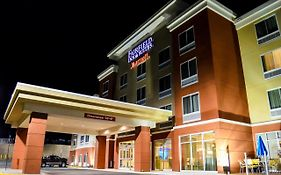 Fairfield Inn & Suites By Marriott Quantico Stafford photos Exterior