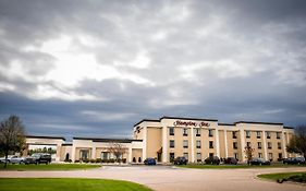 Hampton Inn Stevens Point Wi