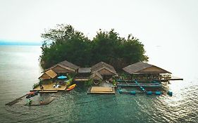 Sweet Home Floating House Pantip