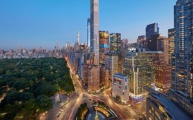 New York Mandarin Oriental