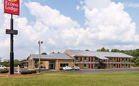 Econo Lodge Pine Bluff Arkansas