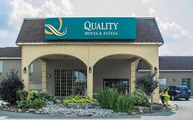 Quality Inn Woodstock