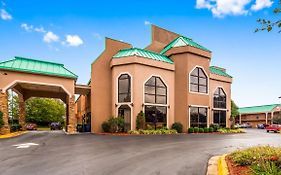 Best Western Statesville North Carolina