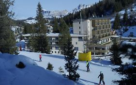 Hotel Boe Sport And Nature