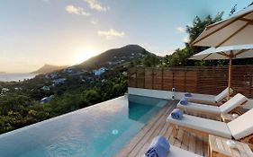 Hotel le Toiny St. Barthelemy