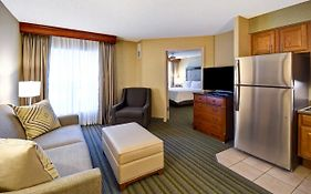 Homewood Suites Salt Lake City Midvale