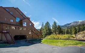 Aspen Creek Condos Mammoth