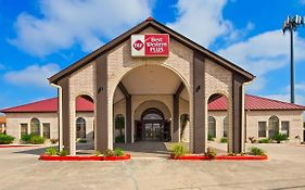 Best Western Plus Fiesta Inn San Antonio Tx