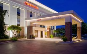 Hampton Inn Edenton North Carolina
