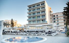 Mandali Hotel Apartments 3*