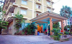Royal Tycoon Place Hotel Pattaya