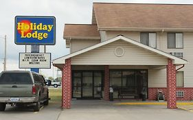 Holiday Lodge Pittsburg Kansas