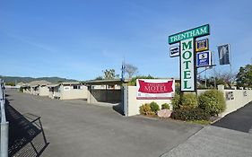 Trentham Motel on The Park Upper Hutt