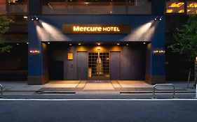 Mecure Hotel Ginza Tokyo