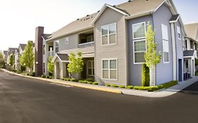 The Villas At Meadow Springs Apartments Richland  United States