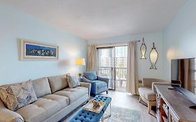 Second Wind Apartments