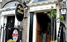 Maple Hotel Dublin