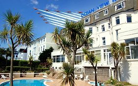 Ocean View Hotel Bournemouth