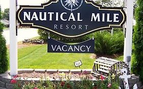 Nautical Mile Resort Wells Me