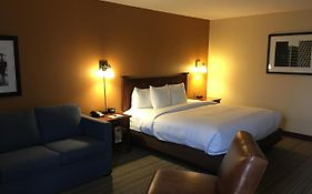 Doubletree Pittsburgh Cranberry