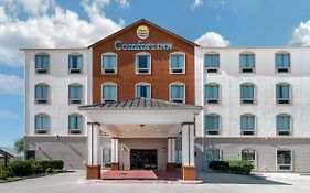 Comfort Inn in Denton Texas
