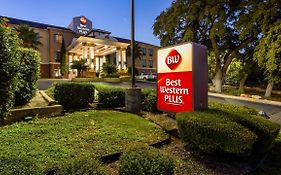 Best Western Plus Hill Country Suites San Antonio Texas