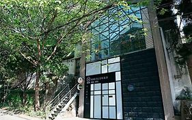 Kunming Upland International Youth Hostel photos Exterior