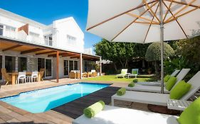 Bamboo Guest House Hermanus 4* South Africa