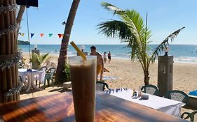 Last Beach Resort Koh Lanta