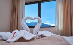 Sunrise Park And Spa Hotel Bansko