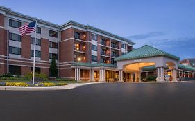 Marriott Hotel Newark Delaware