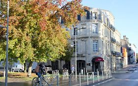 Best Western Bordeaux Gare Saint-Jean