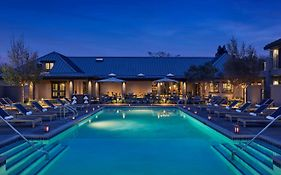 Villagio Inn And Spa Napa