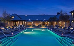 Villagio Inn & Spa Yountville Ca