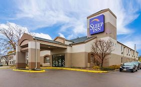 Sleep Inn Airport Sioux Falls South Dakota