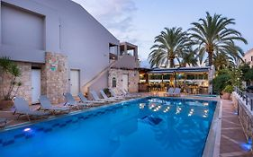 Elotis Suites Chania