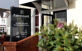 The Fairmount Hotel Bournemouth