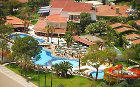 Club Boran Mare Beach 5*
